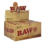 RAW Filtertips - BOX