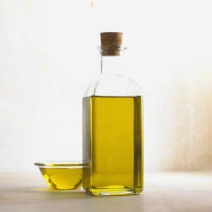Ein pflanzliches Öl